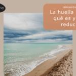 Ecocreando podcast - Huella hídrica